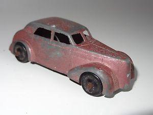 【送料無料】模型車 スポーツカー クレセントセダンdcmt crescent saloon car c1949 425