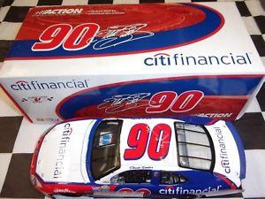 【送料無料】模型車 スポーツカー エリオットサドラー#シティフィナンシャルアクションスケールelliott sadler 90 citifinancial 2005 taurus action 124 scale car nascar 109106