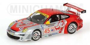 【送料無料】模型車 スポーツカー ポルシェ911 gt3rsrトカゲセブリング2007 143400076445ダイカストモデルporsche 911 gt3rsr lizard sebring 2007 143 400076445 model diecast