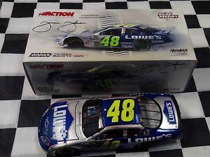【送料無料】模型車 スポーツカー ジミージョンソン#ロウラスベガスモンテカルロアクションjimmie johnson 48 lowes las vegas win 2005 monte carlo 124 action 110053