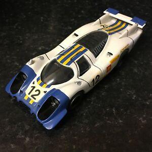 【送料無料】模型車 スポーツカー grand prix 43 143 hand built porsche917lh le mans 24 1969white metal modelgrand prix 43 143 hand built porsche 917 lh le m