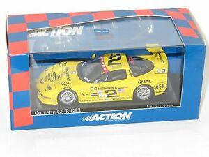 【送料無料】模型車 スポーツカー シボレーコルベットデイトナ#143 chevrolet corvette c5r gts winners daytona 24 hrs 2001 2