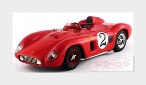 【送料無料】模型車 スポーツカー フェラーリクモ#ナッソートロフィーレースグレゴリーアートアートferrari 500 tr spider 2 nassau trophy race 1956 masten gregory art 143 art379