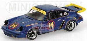 【送料無料】模型車 スポーツカー ポルシェカレラモデルporsche 911 carrera rsr 30 a holbert 74 430746914 143 model