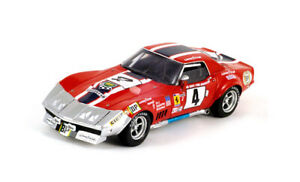 【送料無料】模型車 スポーツカー シボレーコルベット#クラススケールミニアチュアモデルchevrolet corvette l88 4 class true scale miniatures 143 tsm104325 model