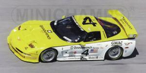 【送料無料】模型車 スポーツカー シボレーコルベットコリンズデイトナモデルchevrolet corvette c5r collins daytona ac4001404 143 model