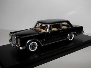 【送料無料】模型車 スポーツカー bos mercedesベンズ600w100nallinger coupe143resin bos43516 best of showbos mercedesbenz 600 w100 nallinger coupe 143 resin bos