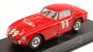 【送料無料】模型車 スポーツカー フェラーリ375mm99circuitoセニガリア1953pmarzotto 143art241 moferrari 375 mm 99 winner circuito senigallia 1953 pmarzotto 143 art art