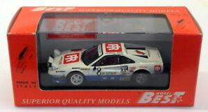 【送料無料】模型車 スポーツカー スケールフェラーリラリーエルバ#ナアマティbest 143 scale 9218 ferrari 308 gtb rally elba 1984 8 amatiormezzano