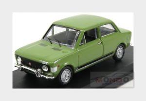 【送料無料】模型車 スポーツカー フィアットラリーグリーンリオリオモデルfiat 128 rally 1971 green rio 143 rio4564 model