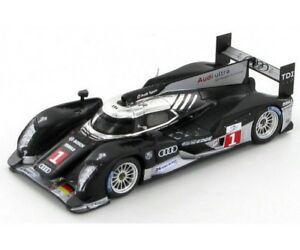 【送料無料】模型車 スポーツカー アウディr18 tdi1レ2011143アウディaudi r18 tdi 1 le mans 2011 143 audi promo