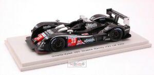 【送料無料】模型車 スポーツカー #ルマンスパークモデルginetta zytek 23 le mans 2009 143 spark sp1522 model