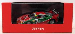【送料無料】模型車 スポーツカー ixoモデル143ダイカストfer032フェラーリf4041ルマン1995ixo models 143 scale diecast fer032 ferrari f40 41 le mans 1995