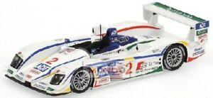 【送料無料】模型車 スポーツカー アウディr8ピロ2nd12hセブリング2005400051302 143モデルダイカストaudi r8 pirro 2nd place 12h sebring 2005 400051302 143 model diecast
