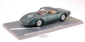 【送料無料】模型車 スポーツカー rover brm35テストルマン1965bizarre 143 bz566モデルrover brm 35 test le mans 1965 green met bizarre 143 bz566 model