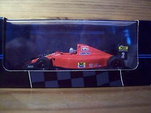 【送料無料】模型車 スポーツカー オニキスナイジェルマンセルフェラーリシーズン143 onyx 076 1990 nigel mansell ferrari f190 641 early season