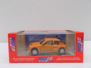 【送料無料】模型車 スポーツカー プジョーターボキャメルパリダカールラリーミントvitesse 303 peugeot 205 turbo 16 camel parisdakar 87 mint boxed 143