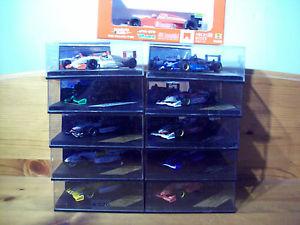 【送料無料】模型車 スポーツカー オニックスモデルダラーラレーシングchoice of 143 onyx models from dallara racing f1 and f3