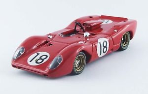 【送料無料】模型車 スポーツカー フェラーリ312pspyderルマンテスト1967brambillaschetty143 be9493モデルferrari 312 p spyder le mans test 1967 brambillaschetty best 143 be9