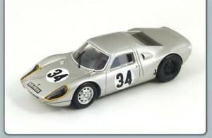 【送料無料】模型車 スポーツカー ポルシェ904チームアウグストveuillet3424hルマン1964スパーク143 s3440モデルporsche 904 team auguste veuillet 34 24h le mans 1964 spark 143 s3440 m