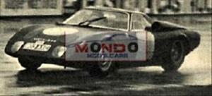 【送料無料】模型車 スポーツカー ローバーbrmルマンテスト1964143 bz565モデルrover brm le mans test 1964 spark 143 bz565 model