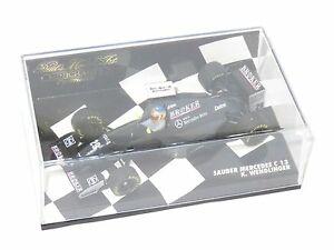 【送料無料】模型車 スポーツカー ザウバーメルセデスベンツヴェンドリンガーシーズン143 sauber mercedesbenz c13  kwendlinger  1994 season