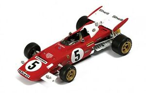 【送料無料】模型車 スポーツカー フェラーリラストーリアコレクションフェラーリドイツアンドレッティferrari la storia 143 collection ferrari 312b2 german gp 1971 mandretti