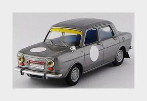 【送料無料】模型車 スポーツカー アバルト#ラリーベストモデルsimca 1150 abarth 0 rally 1963 best 143 be9697 model