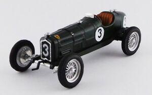 【送料無料】模型車 スポーツカー アルファロメオクモ#ブルックランズエヴァンスグリーンリオリオモデルalfa romeo f1 p3 spider 3 brooklands 1939 kevans green rio 143 rio4524 model