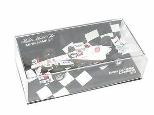 【送料無料】模型車 スポーツカー 143sauber c30 フェラーリ2011シーズンkkobayashi143 sauber c30 ferrari 2011 season kkobayashi