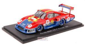 【送料無料】模型車 スポーツカー ポルシェ#リバーサイドスパークporsche 93581 46 riverside 1983 143 spark sp1926