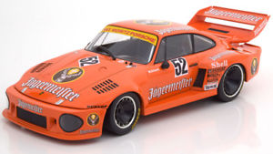 【送料無料】模型車 スポーツカー ポルシェイェーガーマイスター118 norev porsche 935 winner drm zolder schurti 1977 jgermeister