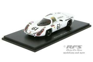 【送料無料】模型車 スポーツカー ポルシェルマンスパーク