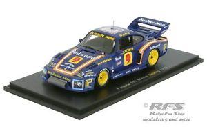 【送料無料】模型車 スポーツカー ポルシェバドワイザーセブリングスパークporsche 935 budweiser 12h sebring 1979 akin mcfarlin woods 143 spark 43se79