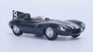 【送料無料】模型車 スポーツカー ジャガー#セブリングホーソンウォルターズブラックスパーク
