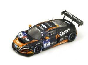【送料無料】模型車 スポーツカー アウディr8 lms ultra17 adac24hnurburgring 2014g143 sg148audi r8 lms ultra 17 adac 24h nurburgring 2014 gdrive racing spark 143