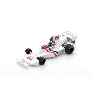 【送料無料】模型車 スポーツカー スパーク30824オランダgp 1975jamess2239 143spark he has been 308 24 winner dutch gp 1975 james hunt s2239 143