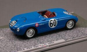 【送料無料】模型車 スポーツカー スポーツ#ルマンモデルカーmonopoly x84 sport 60 le mans 1952 143 bizarre bz469 model car