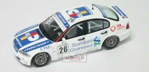 【送料無料】模型車 スポーツカー #ユイスマンスパークモデルbmw 320 i 26 d huisman 143 spark sp0409 model