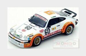 【送料無料】模型車 スポーツカー ポルシェ#ルマンスパークporsche 911 934 60 24h le mans 1977 haldi vetsch all spark 143 s4751 m