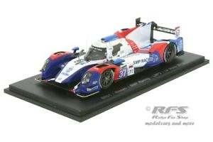 【送料無料】模型車 スポーツカー brbr0124hルマン2015 aleshinladygin1434652br engineering br01 nissan 24h le mans 2015 aleshinladygin 143 spark 4652