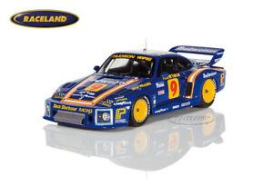 【送料無料】模型車 スポーツカー ポルシェセブリングスパークporsche 935 winner 12h sebring 1979 mcfarlinwoodsakin, spark 143, 43se79