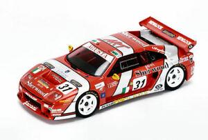 【送料無料】模型車 スポーツカー スパークventuri 600 n31 retired lm 1994 r agustam krinea coppelli 143 spark s2279 mo