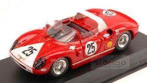 【送料無料】模型車 スポーツカー フェラーリ#セブリングロドリゲスアートモデルアートモデルferrari 330 p 25 3rd 12h sebring 1964 p rodriguez 143 art model art177 model
