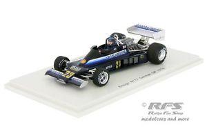 【送料無料】模型車 スポーツカー n177フォードハーラルertlf1 gpドイツ19781434814ensign n177 fordharald ertlformula 1 gp germany 1978 143 spark 4814