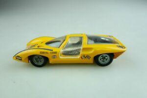 【送料無料】模型車 スポーツカー ボックスフェラーリオレンジ566 politoys 143 ferrari p5 berlinetta pininfarina orange without box 508020