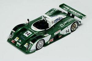 【送料無料】模型車 スポーツカー #ルマンデュマスターリングスパークreynard nasemax 14 le mans 2003 r dumas stirling lupberger spark 143 scyd 12 mo