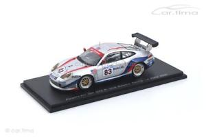【送料無料】模型車 スポーツカー ポルシェグアテマラルマンミュラーporsche 911 996 gt3 r 24h le mans 2000luhrmullerwollekspark 143