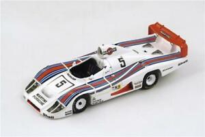 【送料無料】模型車 スポーツカー ポルシェ93678 n5 accident lm1978pescaroloイクス143スパークs4432モデル