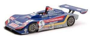 【送料無料】模型車 スポーツカー プジョーウィンユーロカップスパークモデルpeugeot 905 n5 winn eur cup 1992 143 spark sp1275 model